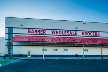 Banner Wholesale