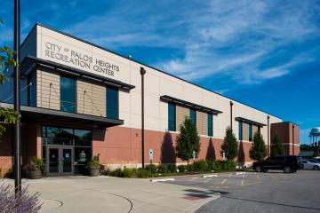 Palos Heights Recreation Center