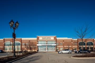 Romeoville Recreation Center