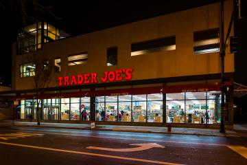 Trader Joe's in Chicago, Illinois