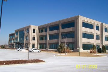 Paragon Office Building