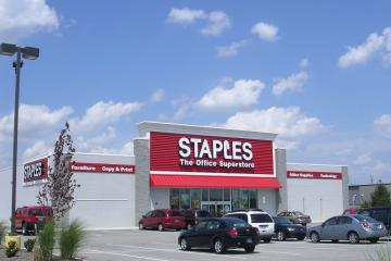 Staples Indiana