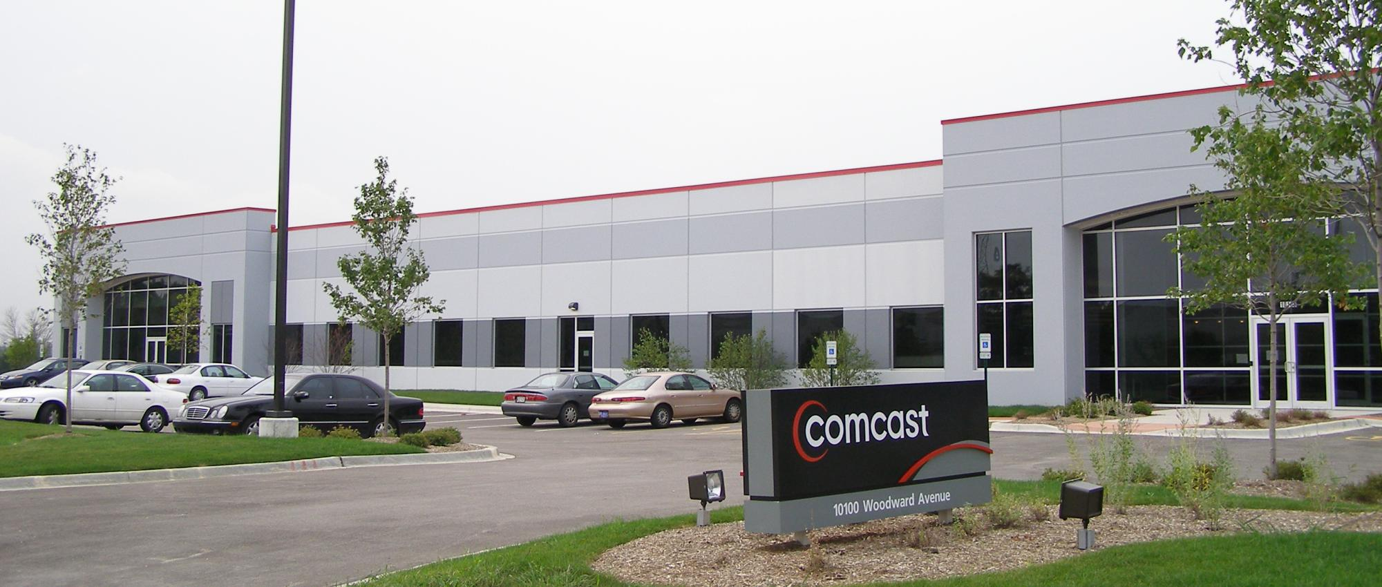 comcast call center