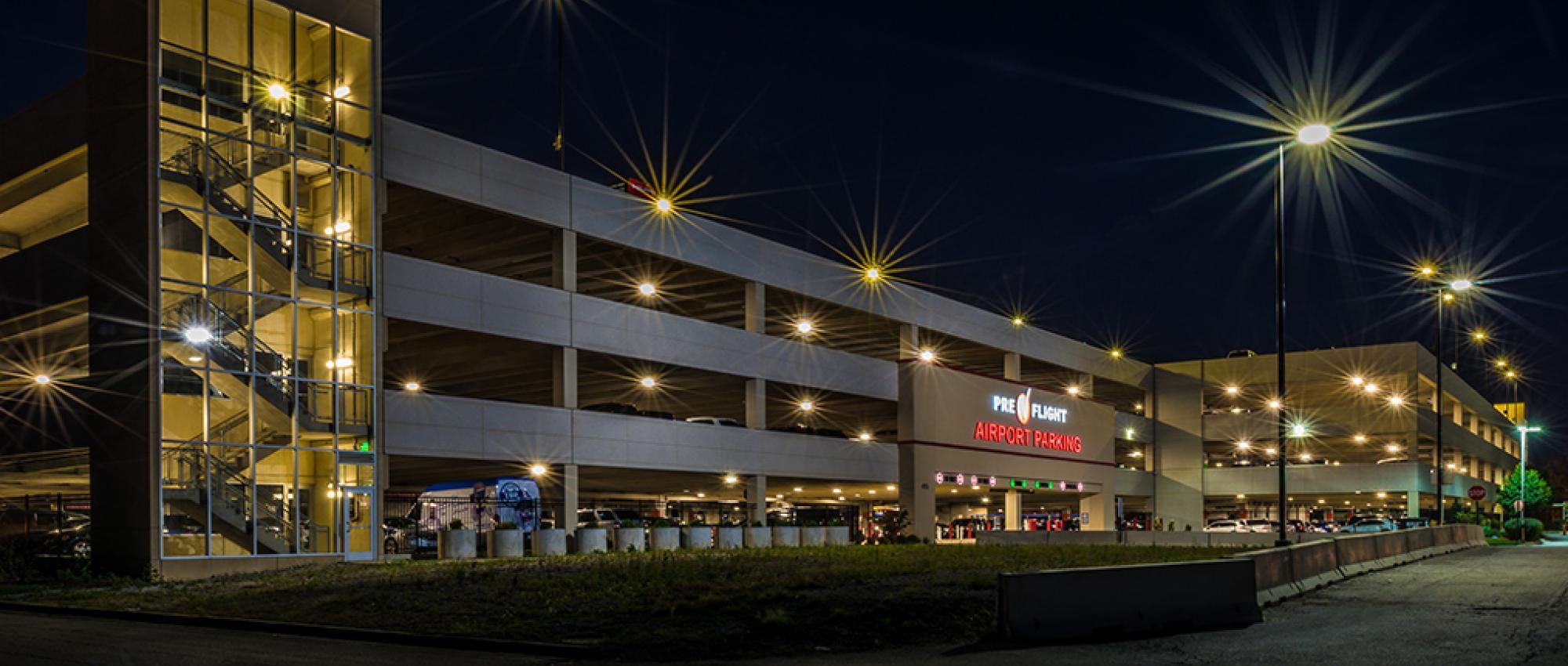 Preflight Airport Deck Atmi Precast